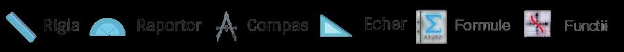 "Tabla Interactiva IQboard Expert - Diagonala 83"" instrumente de lucru"